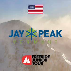 2019 Jay Peak IFSA Junior Regional 2* - RESCHEDULED